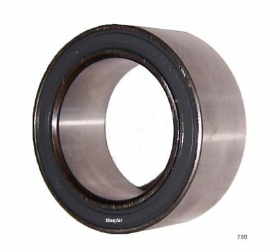 A//C AC COMPRESSOR PULLEY CLUTCH BEARING 35mm 52mm 22mm 35x52x22