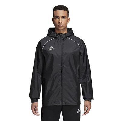 Adidas womens xl rainwaterproof wind jacket