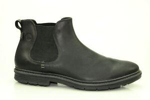 Timberland-Naples-Trail-Chelsea-Boots-Herren-Stiefeletten-Schuhe-Stiefel-A1TMT