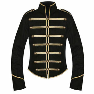 My-Chemical-Romance-Military-Parade-Jacket-Coat-Costume-Cosplay-Halloween
