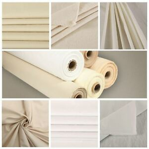 Image Is Loading Curtain Lining Interlining P Sa Duoline Blackout Cotton