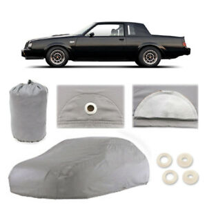 NEW-Buick-GRAND-NATIONAL-84-87-88-5-layer-Car-Cover
