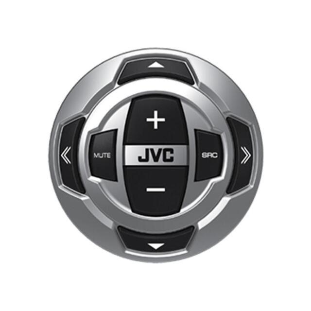 Jvc Marine//motorsports Wired Remote Rm-rk62m For Marine Cd Receiver rmrk62m