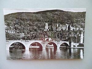 Ansichtskarte Heidelberg Schloß mit alter Brücke und Scheffelterrasse (2) - Eggenstein-Leopoldshafen, Deutschland - Vollständige Widerrufsbelehrung Widerrufsbelehrung Widerrufsrecht Als Verbraucher haben Sie das Recht, binnen einem Monat ohne Angabe von Gründen diesen Vertrag zu widerrufen. Die Widerrufsfrist beträgt ein Monat - Eggenstein-Leopoldshafen, Deutschland