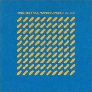 Orchestral-Manoeuvres-In-The-Dark-Orchestral-Manoeuvres-In-The-Dark-NEW-CD