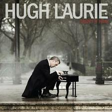Didnt It Rain von Hugh Laurie (2013), Digipack, Neu OVP, CD