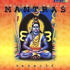 Magical Healing Mantras by Namasté (CD, Nov-2000, New Earth Records)