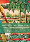 Wirkungen des Fairen Handels auf das Soziale Leben in Entwicklungsländern: Beispiel von zwei Kooperativen in Kamerun von Steve Magloire Fotso Ouoguep (2016, Taschenbuch)