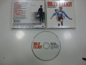 Billy Elliot Europa-Cd Original Soundtrack 2000