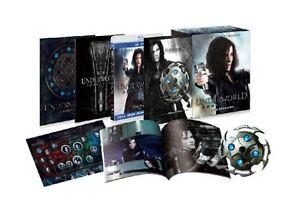 Underworld-awakening-Limited-Collector-039-s-BOX-3D-amp-2D-Blu-ray-Set-2-Disc-F-S-NEW