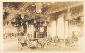 RPPC-Chinese-Room-LC-Smith-Tower-Building-Interior-Seattle-WA-ca-1930s-Postcard