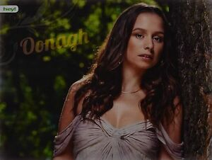 Oonagh A4 Poster Ca 21 X 28 Cm Senta Sofia Delliponti