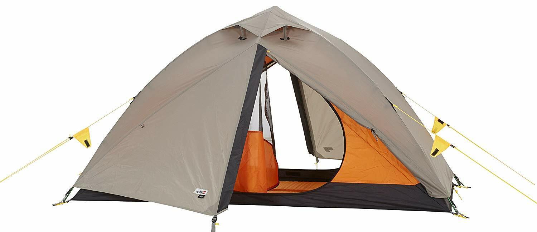 CAMBIO brevettocomunitario Cupola Tenda Charger Travel Line Tenda da Campeggio all'aperto molto bene