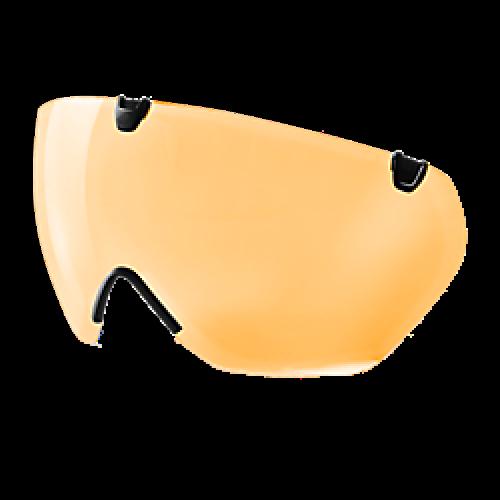 Kask Mistral Eye Shield Orange - Authorized Kask Dealer
