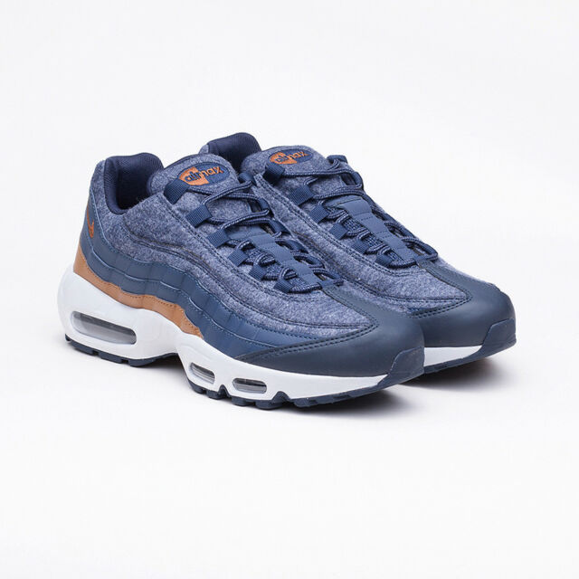 the sale of shoes 100% top quality get online Nike Air Max 95 Premium (538416-403) mens size 9-10 100% Authentic