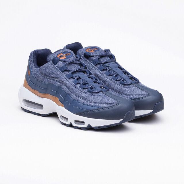 sale retailer bcb09 3a9d4 Nike Air Max 95 Premium (538416-403) mens size 9-10 100