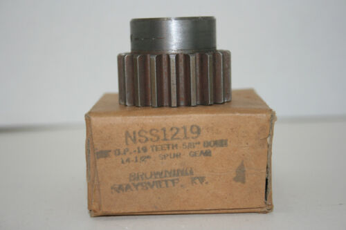 BROWNING NSS1219 SPUR GEAR