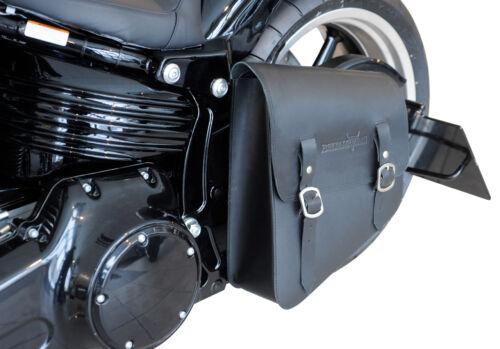 Rahmentasche Bag 2018- Satteltasche 11 Liter HD Harley Davidson Slim Breakout