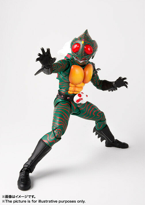 S.H Figuarts Kamen Rider Shinkocchou Seihou  Amazon  Action Figure japan