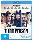 Third Person (Blu-ray, 2014)