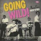 Going Wild! Music City RocknRoll von Various Artists (2013)