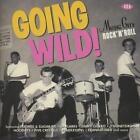 Going Wild! Music City RocknRoll von Various Artists (2013)