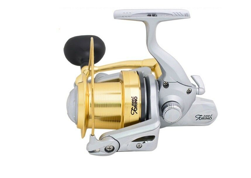 BANAX) TORINO SPINNING REEL Spinning Big Game Spinning REEL reel  FREE SHIPPING bf2438