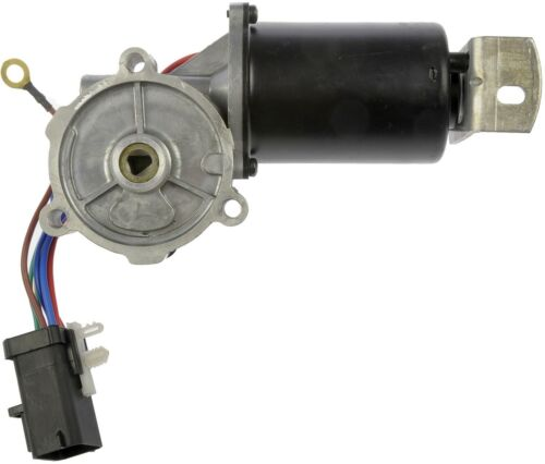Transfer Case Motor Dorman 600-912