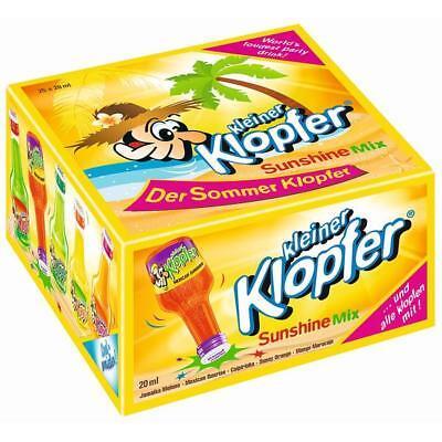 Klopfer Mix