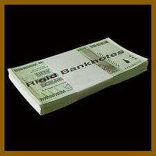 Zimbabwe 50 Trillion Dollars X 100 Pieces (PCS), AA/2008, Circulated,Used,Bundle