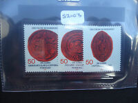 Germany 1977 University Anniversaries (3v Set) (SG 1828-30) MNH