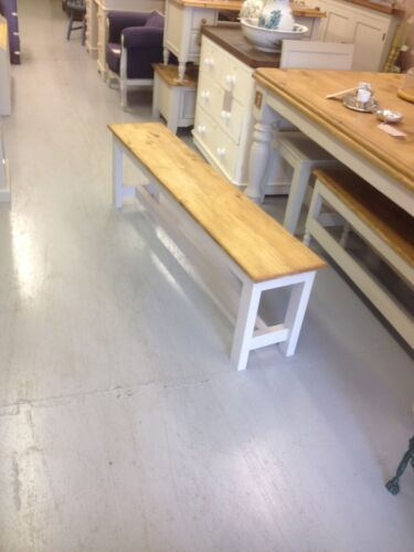 Solid Pine Bench,More Types & Sizes,100s Furniture Listed On eBay,Kent Showroom