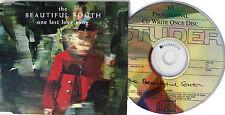 The BEAUTIFUL SOUTH CD One Last Love Song UK ACETATE Rare PROMO Original