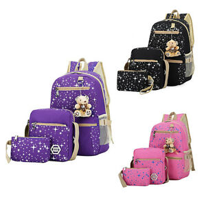 Perfect  Bags Bags Laptop Backpacks For Girls Student School Bags For Teenagers