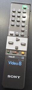 Fernbedienung-fuer-Multi-PCM-DAV-Video8-Recorder-Sony-EV-S700-u-EV-S600-RMT-405