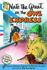 Nate the Great on the Owl Express by Marjorie Weinman Sharmat, Mitchell Sharmat (Hardback, 2004)