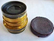 "Cooke Taylor & Hobson Series III 4 1/4 x 3 1/4 "" Eq Focus 5.12 "" lens bundle"
