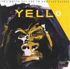 You Gotta Say Yes to Another Excess by Yello (CD, Mar-1988, Mercury)