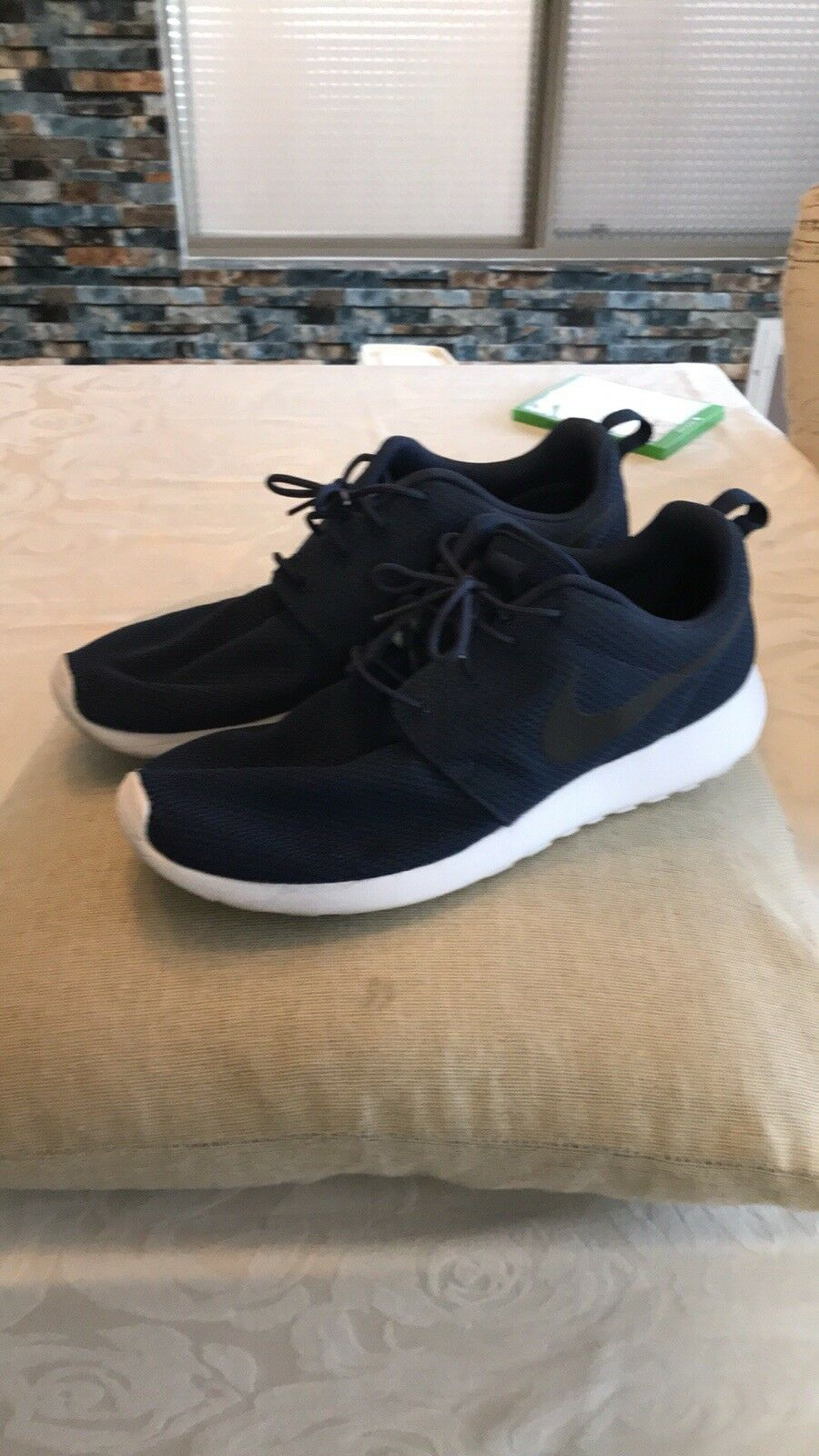 Man/Woman nike roshe 10.5 navy products blue quality Let our products navy go to the world Recommended today 509cd1