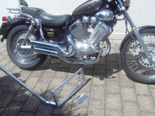 Moto Support Moto Lifter pour yamaha xv535 virago élévateur Support pour XV 535