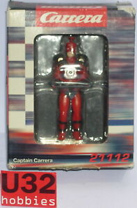 Carrera Evolution 21112 Figura Capitan Carrera En Voyageant