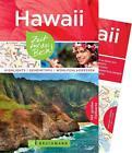 Hawaii - Zeit für das Beste von Sabine Rheker-Weigt, Christian Heeb und Dirk Rheker (2016, Taschenbuch)