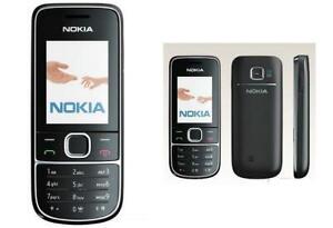 2700 C Nokia 2700 Classique Téléphone Portable Caméra Vidéo Bluetooth MP4 bon marché original