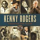 Kenny Rogers: Through the Years by Country Music Country Music Hall of Fame (2014, Paperback)