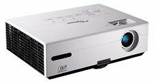 NEW Optoma TS725 HD Compatible DLP Projector w/ 2600 ANSI Lumens (3Yr Warranty!)