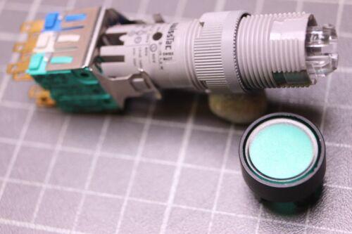Schalter EAO swissTac Druckschalter 3Öffner,3Schließer