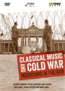 Classical-Music-and-Cold-War-Musicians-in-the-G-UK-IMPORT-DVD-REGION-2-NEW