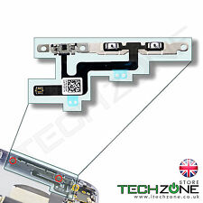 Iphone 6 Flex boton volumen mute silencioso interruptor original Flex Cable con Soporte
