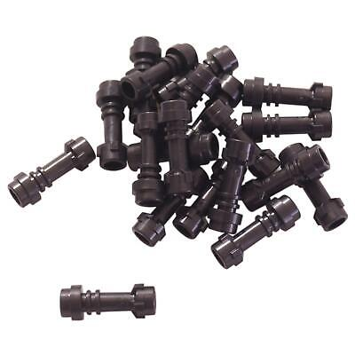 Lego 50 New Pearl Gold Minifig Weapons Lightsaber Hilt Straight Star Wars Parts