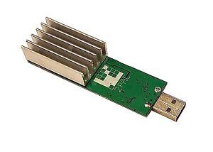 GekkoScience-2PAC-BM1384-USB-Stick-Miner-15-gh-s-mining-speed